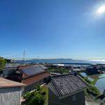 今回は淡路島で屋根補修工事!